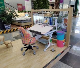 亚梭傢俬,桌椅套餐,儿童家具