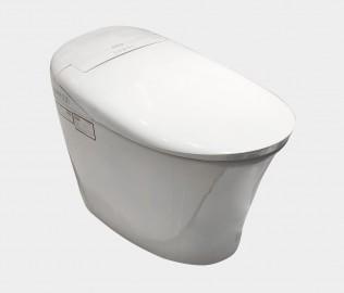 金牌卫浴,座便器,智能马桶