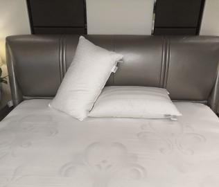 丝涟,纤维枕,枕头