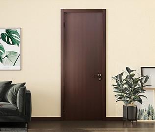 TATA,木门,卧室门