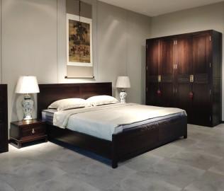 锦檀,床,衣柜