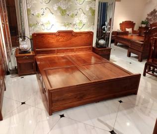 青岛一木,卧室套餐,卧室家具