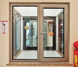 维朗门窗,定制门窗,断桥铝