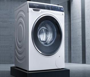 西门子,洗衣机,滚筒