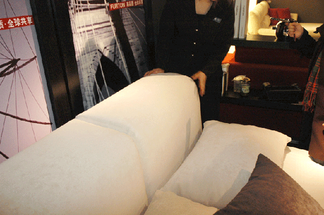 评测——多功能睡床排骨架
