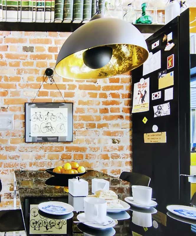 如何运用芬兰国宝级设计品牌罂粟花纹样打造幸福暖意空间