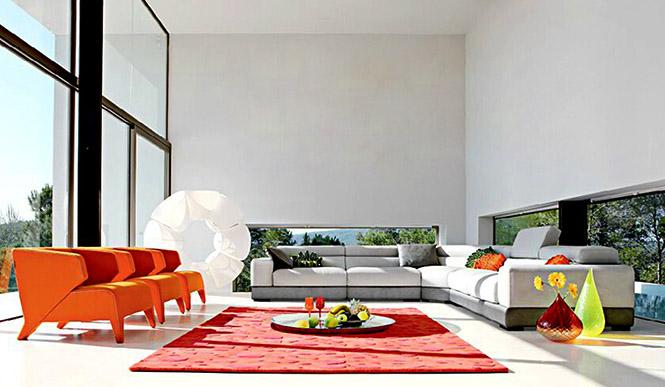 这一季 最值得入手的皮沙发