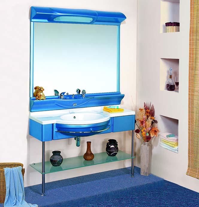 必读 浴室柜防潮的8大特技