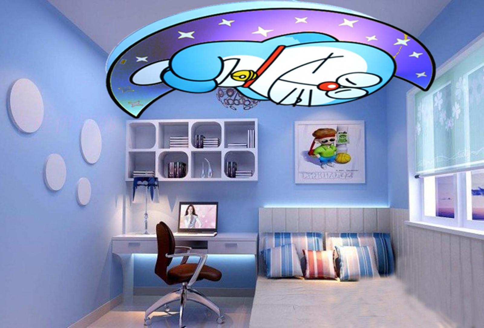 儿童房照明要谨慎 插座灯泡要讲究