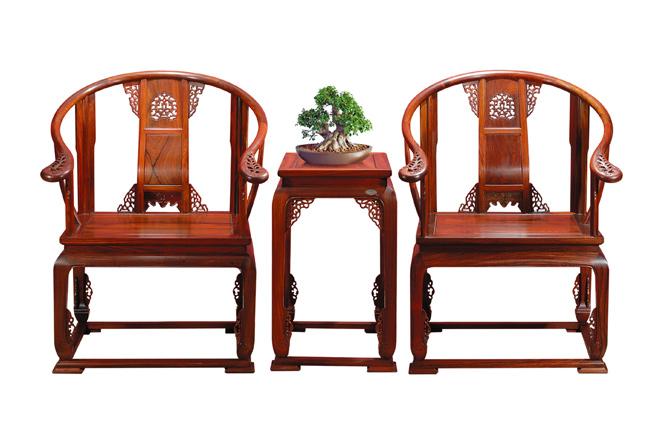 红木家具新国标让消费更放心