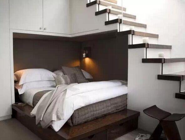 床的制作图片