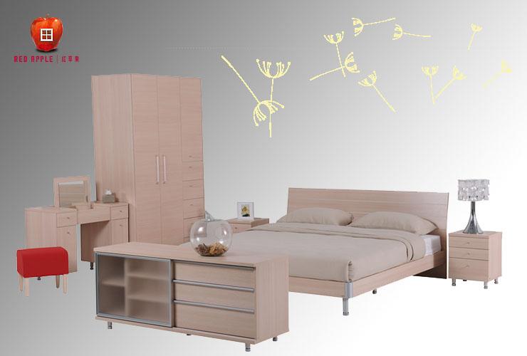 香港红苹果家具_香港红苹果家具设备 国际一流水准的板式家具生产线