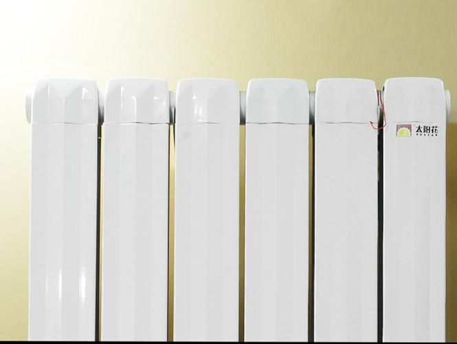 让消费者放心的散热器——太阳花