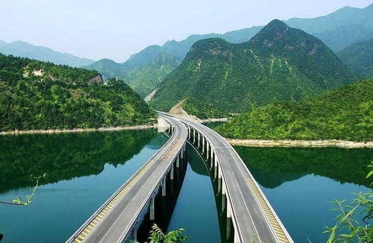 边框桥与隧道 -    春风 - xianglemuchunfeng的博客