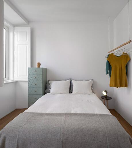 60平室内设计图片