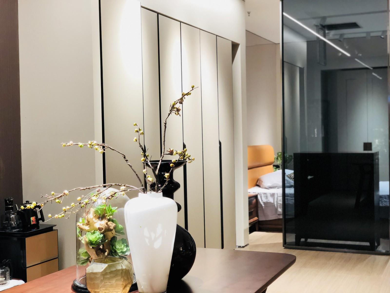 意风|LAMIA  意式轻奢风家具代表品牌