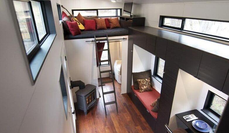 房车设计创意无限